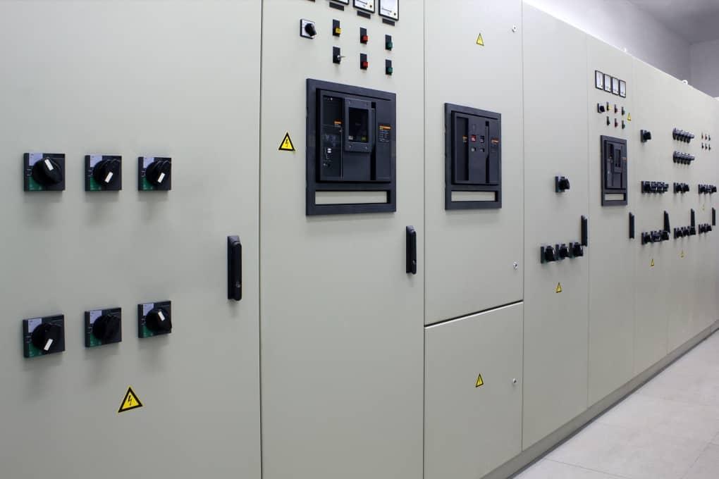 Medium & Low Voltage